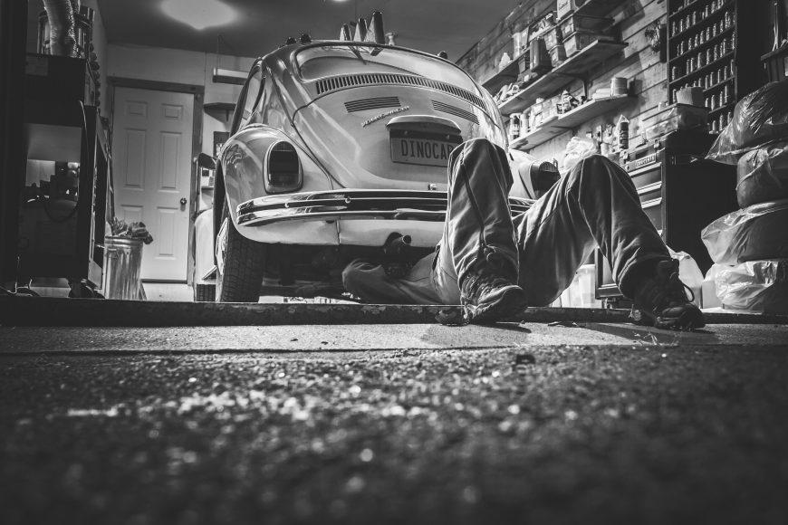Aprenda agora como iniciar uma autopeças